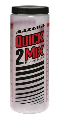 Quick 2 Mix Quick To Mix Quick2mix Quick 2 Mix 2 Cycle Oil