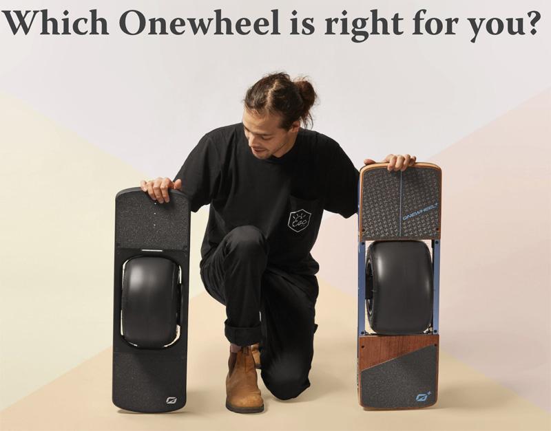 Onewheel Order Form